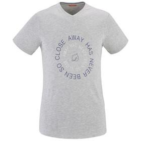 Lafuma Voyager t-shirt Heren grijs